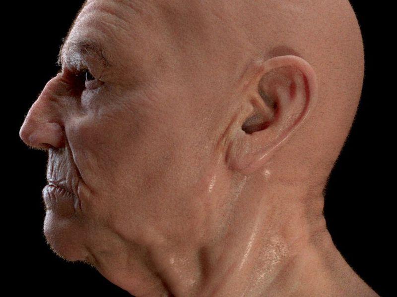 Santino's Head