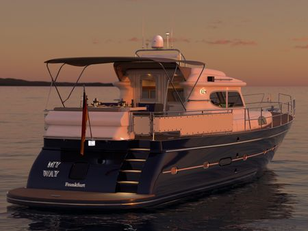 Ocean capable yacht Elling E4 & vintage apartment – Denis Schörnig