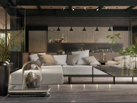 Y/A/O Residence, Bangkok