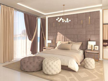 """""""Florine"""" Bedroom"""