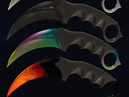 Honshu Karambit Knife