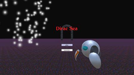 Dirac Sea