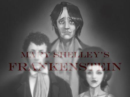 Dexter Johnstone - Mary Shelley's Frankenstein