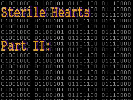 VJ Loops for Sterile Hearts PT II