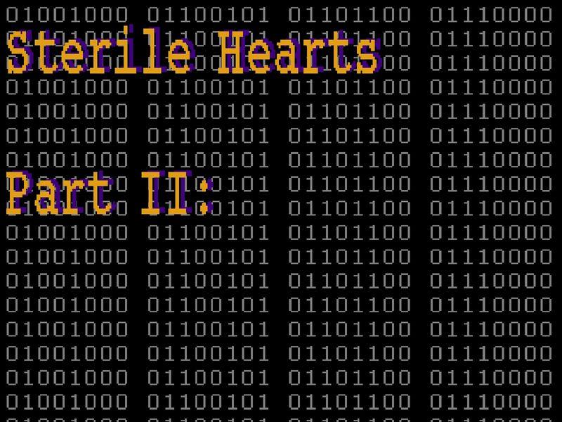 VJ Loops for Sterile Hearts PT II