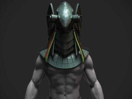 HORUS (Stargate)