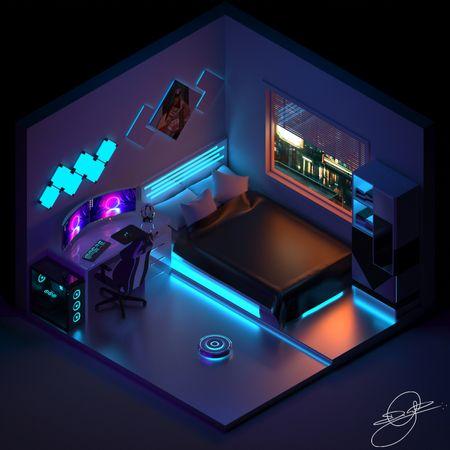 Djoni Room