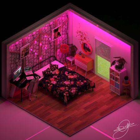 Mogo Room