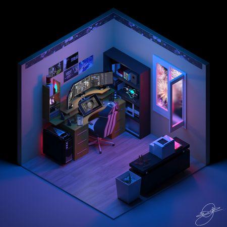 Loïc Room