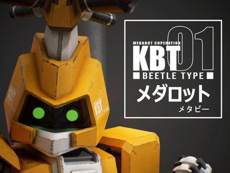 KBT-1 Metabee