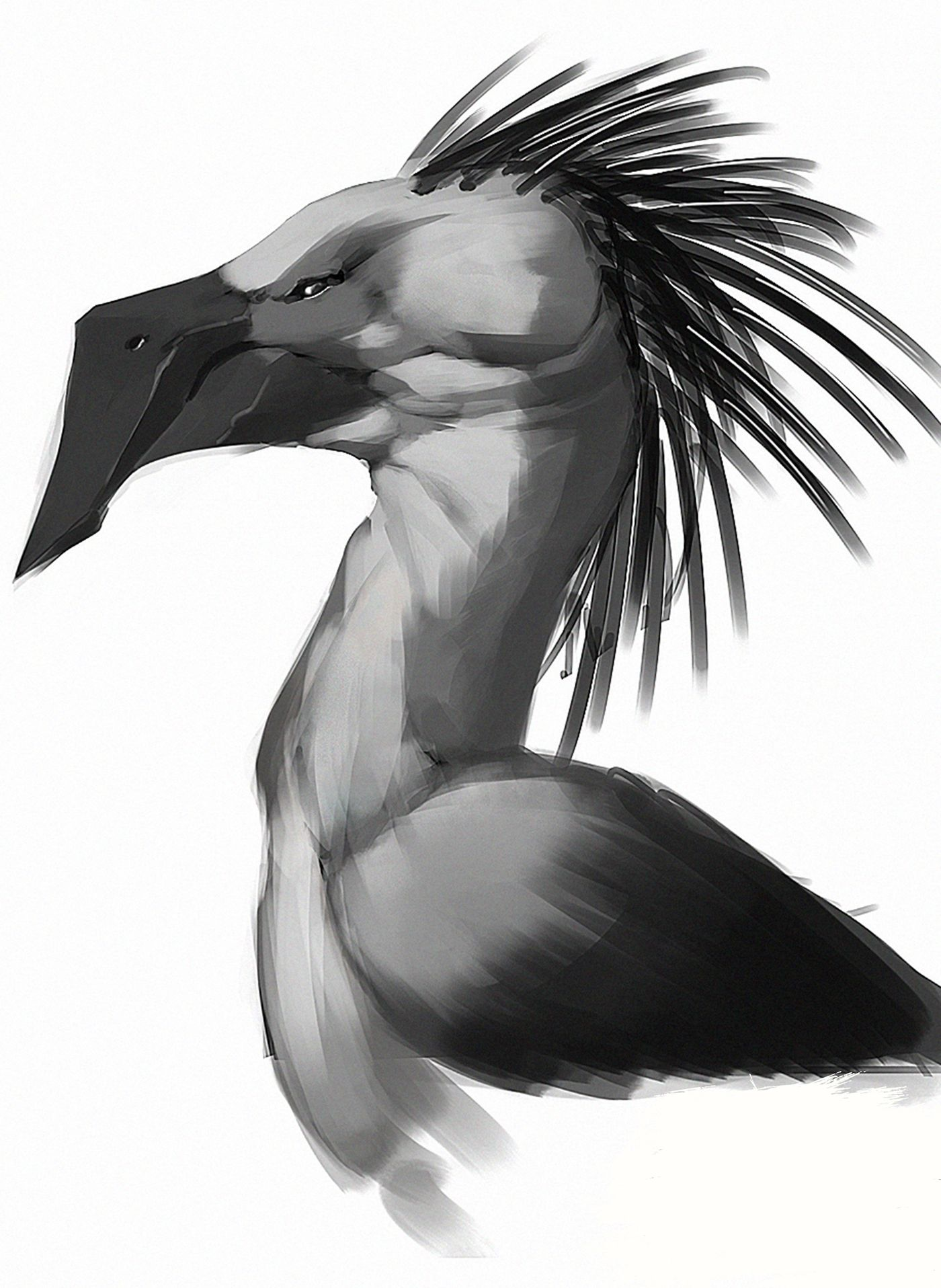 Creature 3 Djasko