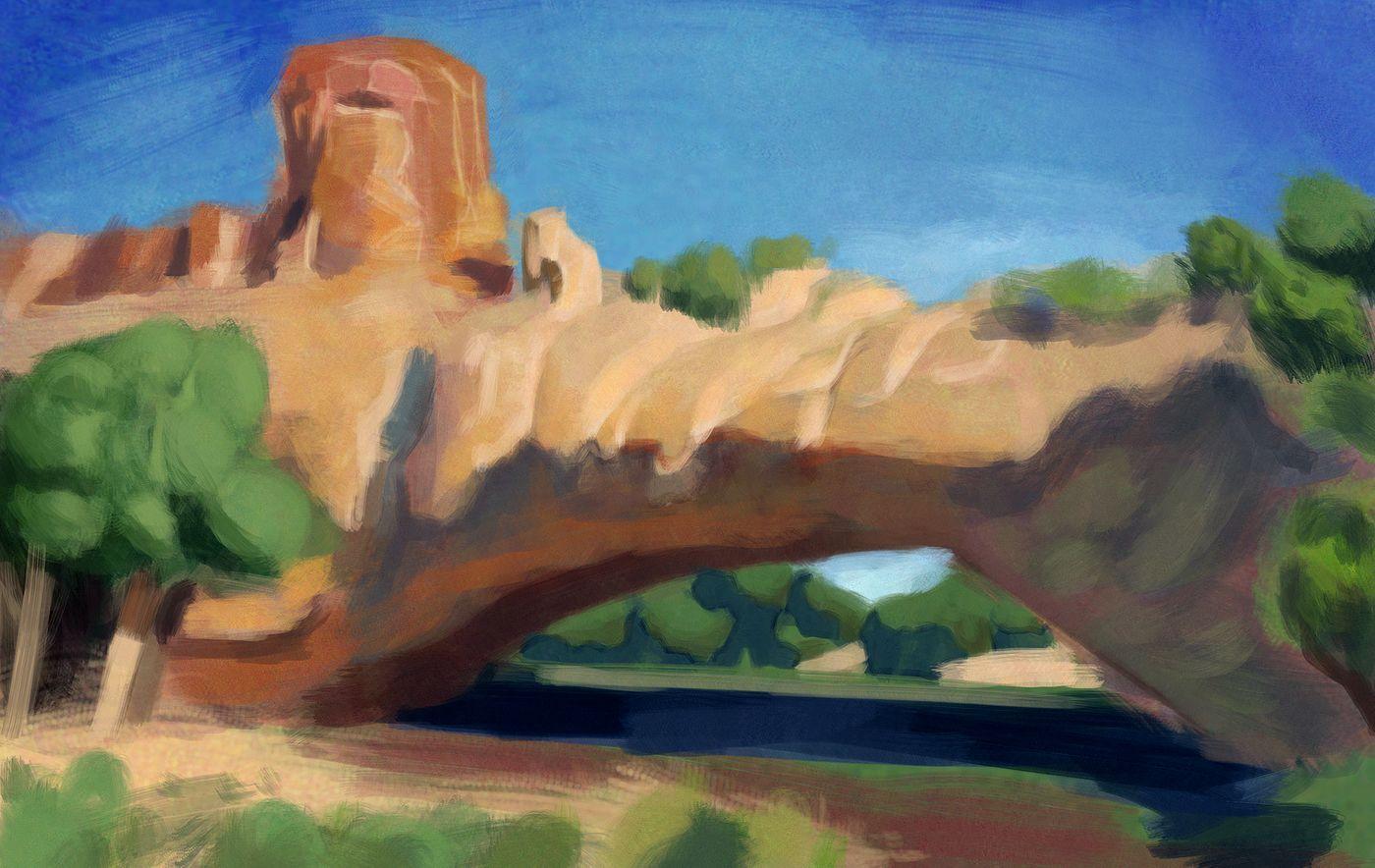 Painting Studies2 Djasko