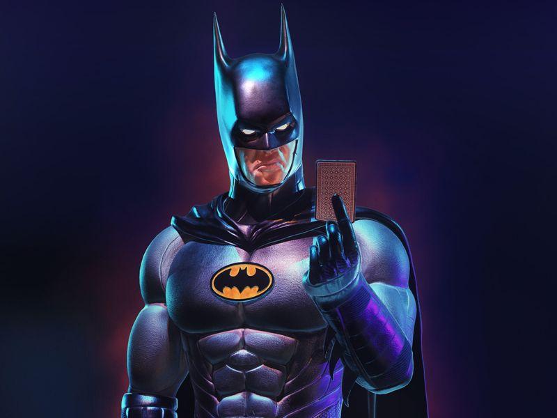 Batman 90s