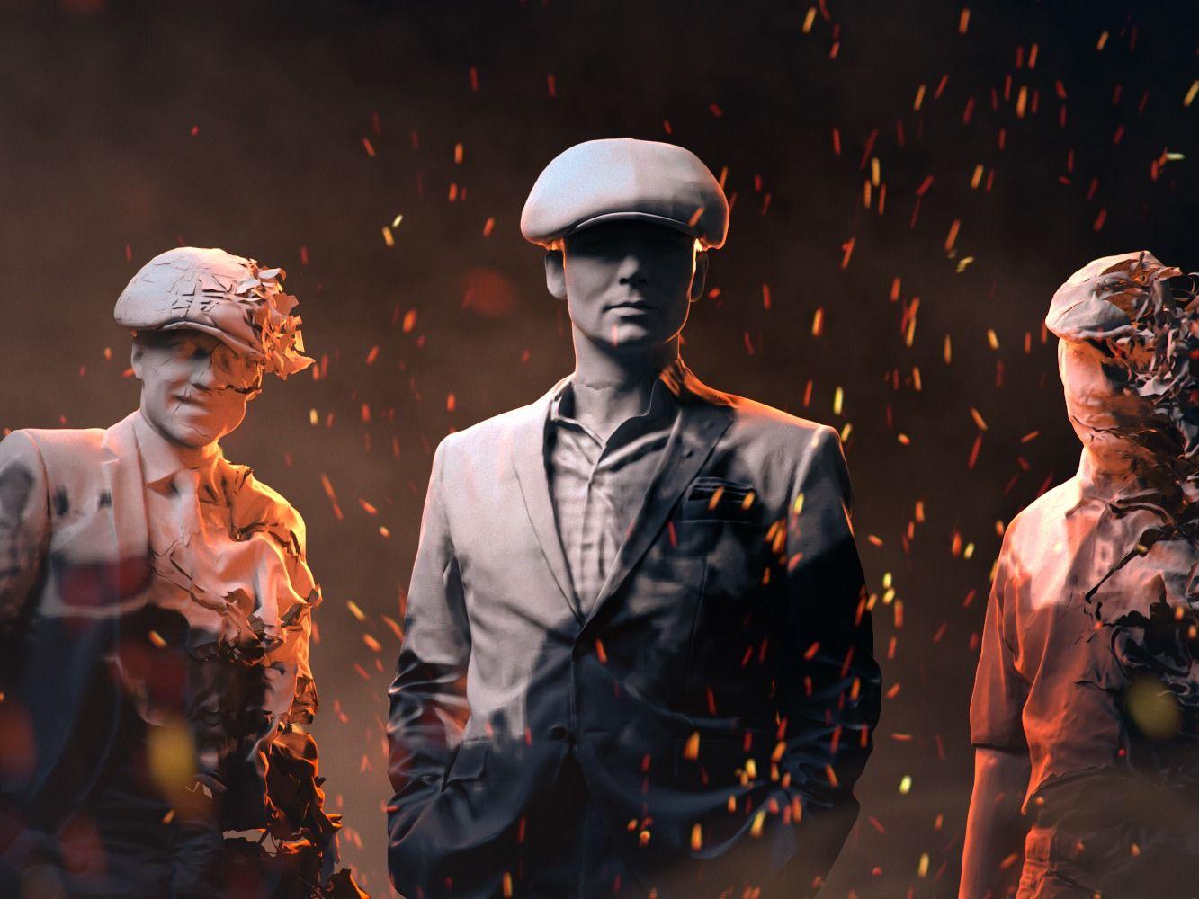 Peaky Blinders Opening Credits Tribute