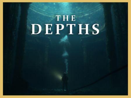 The Depths - Short Film