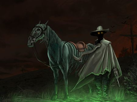 western undead