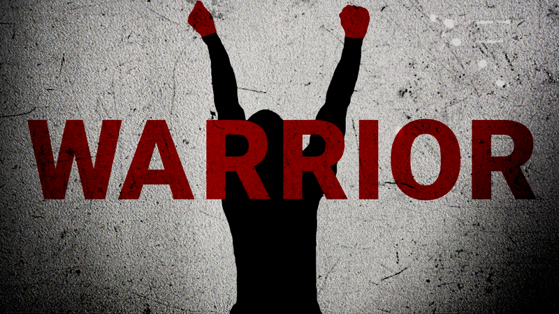Warrior Title Sequence