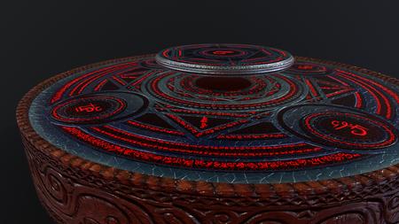 Ritual Platform
