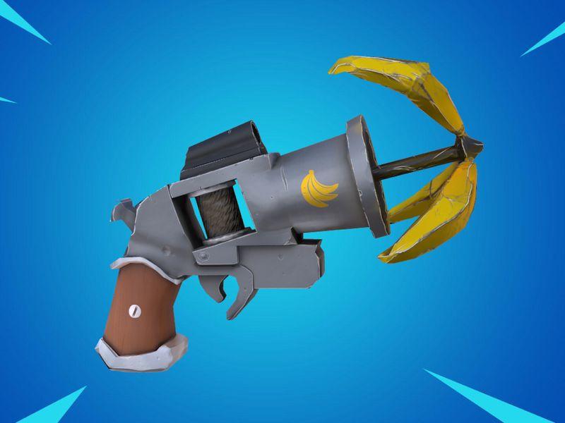 Banana Accessories