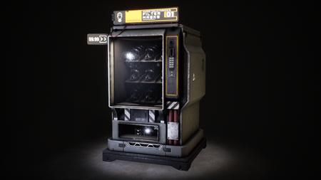 Mask Dispenser