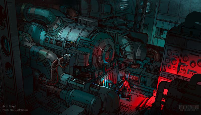 Concept Design for Games