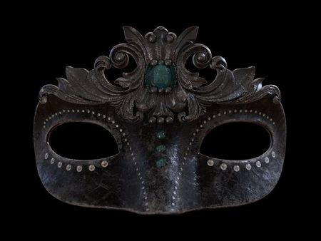 Venice Masquerade Men Mask