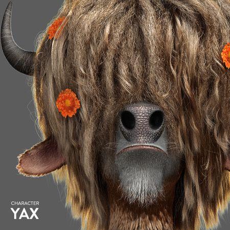 YAX | Zootopia