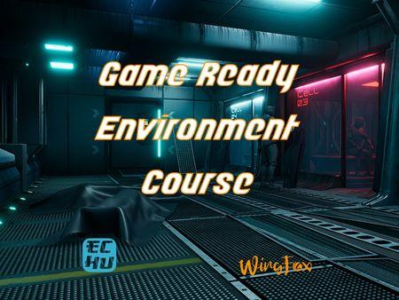 Game Environment Course