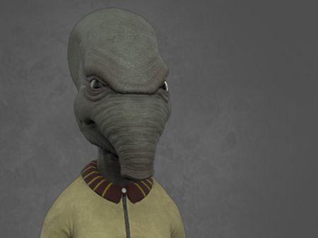 Alien Citizen