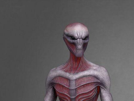 Xcom Alien