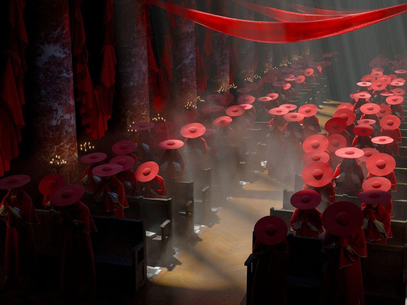 FX Demo Reel | Edmond Boulet-Gilly