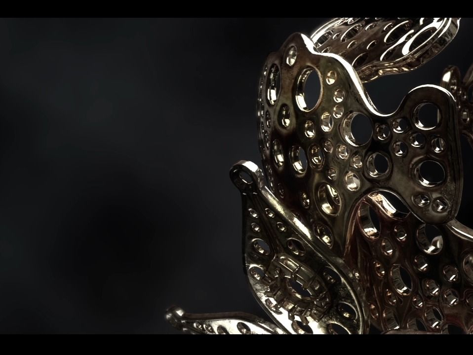 Houdini FX Projects