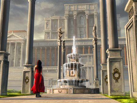 Albus - Royal Palace