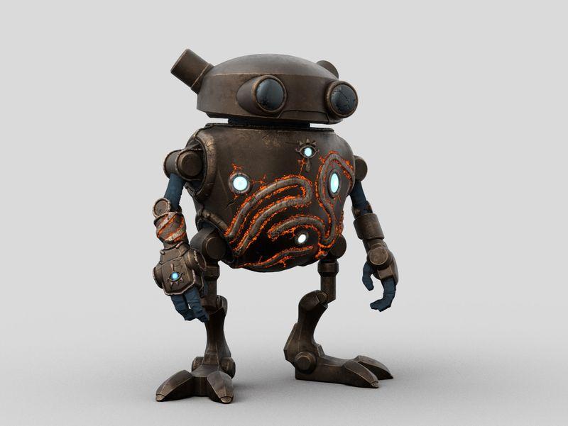 Ancient Set Armor