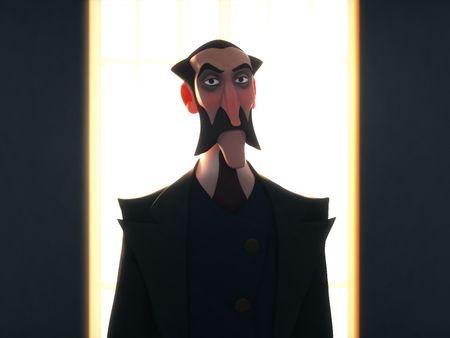 Mr Johansson