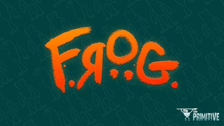 F.R.O.G. (Fully Retractable Oral Gadget)