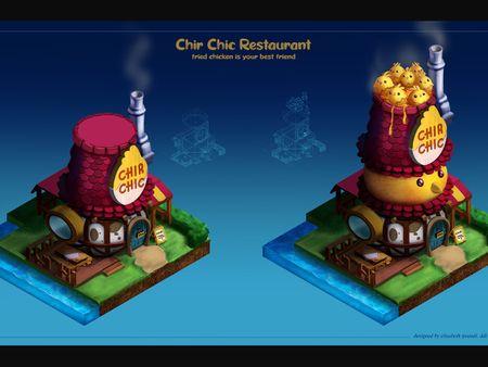 Chir Chic Restaurant
