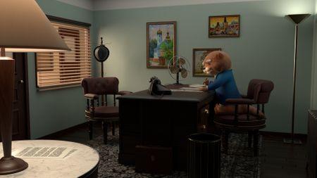 Otterney Office