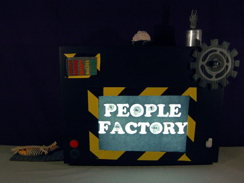 People Factory