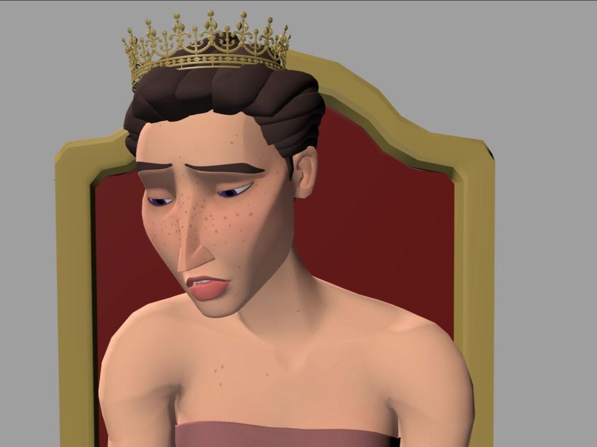Animation - So Bored