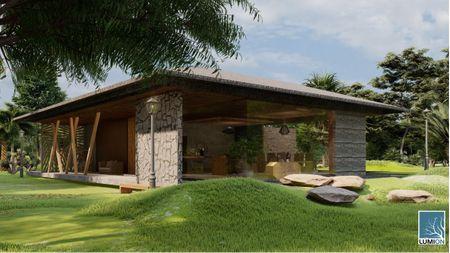 Bali Resort Style Villa