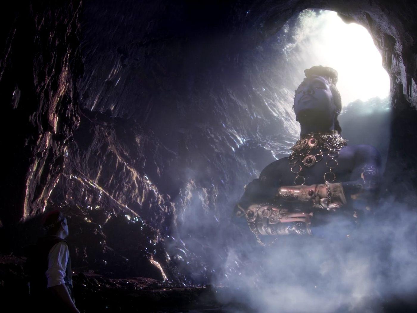 VFX Compositing Reel - Elmoatasem Ragab