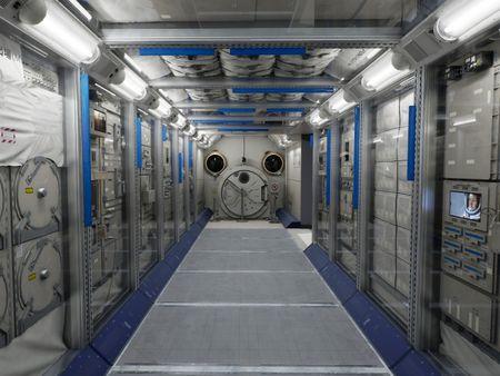 JAXA Space Museum | Think Tank Online – Intermediate Term Final Project