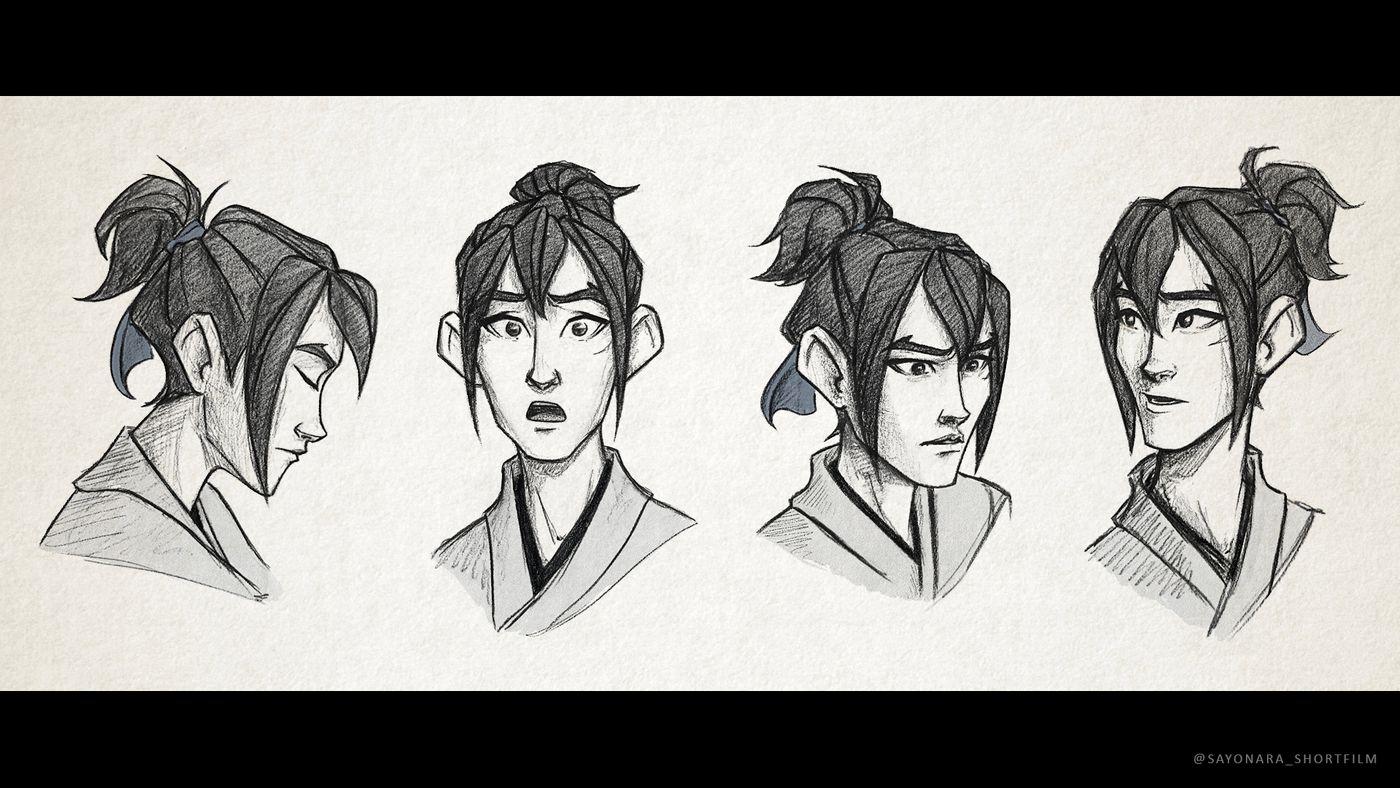 Naoki Expressions Elosayo