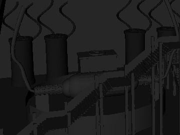 Biopunk Growth Chamber