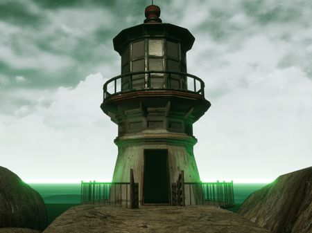 Weekly Drills 067 - #LightHouse