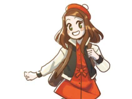 My Pokemon Trainer