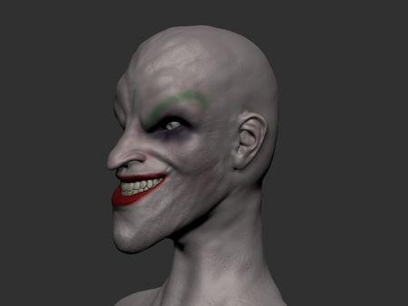 Joker Practice