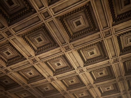 Mansion Ceiling