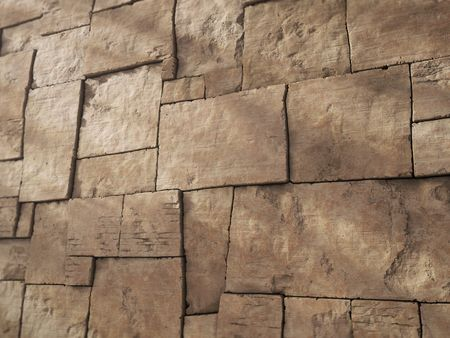 Stone Wall - Substance Designer